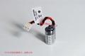 FBT030A FUJI NB2 PLC用锂电池(TOSHIBA ER3V/3.6V)带4p插头 5