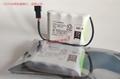 IAI  HHR-21AF4G3  AB-4 BATTERY 4.8V 1900MAH Manipulator controller battery