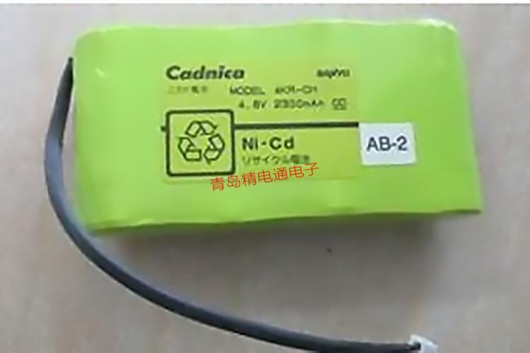 AB-2 艾卫艾 IAI 机械手 控制器 电池 6