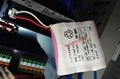 HHR-21AHF3G2 3.6V 1900mAh  IAI Manipulator controller battery