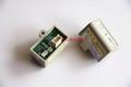 IX-XAB-BT 艾卫艾 IAI 机械手 控制器 电池 带外壳 整套 4