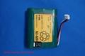 AB-7 3HR-4/3FAUC  IAI Manipulator controller recharges batteries