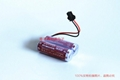 ER17/50  NACHI  MZ03 MZ07 Robotic arm battery