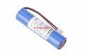 FLUKE P/N 4365971 3.6V VT04A VT02 VT05 battery