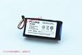 BP130 BP130MH FLUKE福禄克 示波表 仪器设备 电池 4