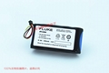 BP130 BP130MH FLUKE福禄克 示波表 仪器设备 电池 6