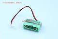 FDK CR17450SE-R2 combination Mazak D80UB016170 With lithium batteries