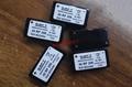 40RF208 802494 40 RF 208 SAFT 2.4V Nickel metal hydride rechargeable battery