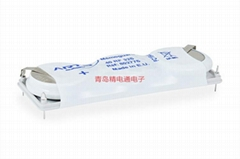 40RF325 802775 40 RF 325 SAFT 镍氢充电电池 3.6V
