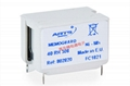 40RH308 802820 SAFT 镍氢充电电池 3.6V 9