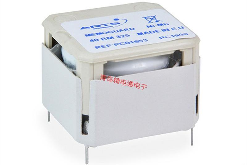 40RM325 PC01653 SAFT 镍氢充电电池 1