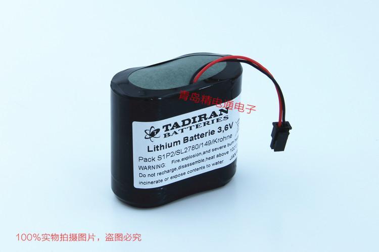 Pack S1P2/SL-2780/149/Krohne Tadiran塔迪兰 2/SL2780 S1P2/SL-278 2