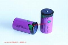 以色列TADIRAN塔迪兰TL-5930 TL-5930/S D型 3.6 V 19000mAh 锂电池