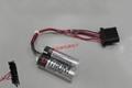ER6V/3.6V TOSHIBA东芝 ER6V-2PACK 机器人电池 9