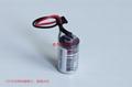 R88A-BAT02W PLC 用锂电池 3.6V 14