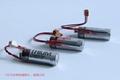 ER17500V/3.6V TOSHIBA东芝 ER17500V 中国  代理 可加各种连接器 8