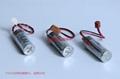 ER17500V/3.6V TOSHIBA东芝 ER17500V 中国  代理 可加各种连接器 11