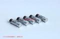 ER17500V T2 3PIN 焊脚 ER17500V/3.6V TOSHIBA东芝 锂亚电池 可按要求加插头 12