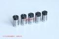 ER17330V/3.6V TOSHIBA东芝 中国  代理 ER17330V 可加各种连接器 5