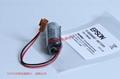 R13B060007 ER17500V ESPON C8、LSSerial robot battery