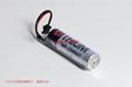 MR-J3WBAT Mitsubishi  PLC  ER6V PLC lithium battery