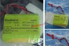 3N-550AAS SANYO三洋 設備儀器 可充電電池