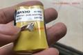 2HR-4/5AAU SANYO三洋 设备仪器 可充电电池  2