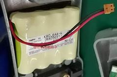 KRO.6AA-4 RAO5691 三洋SANYO 充電電池