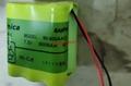 6N-1200SCK SANYO三洋 设备仪器 德国贝朗注射泵 可充电电池 12