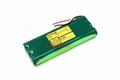 Sanyo Lithium Batteries 6HR-4/3AU