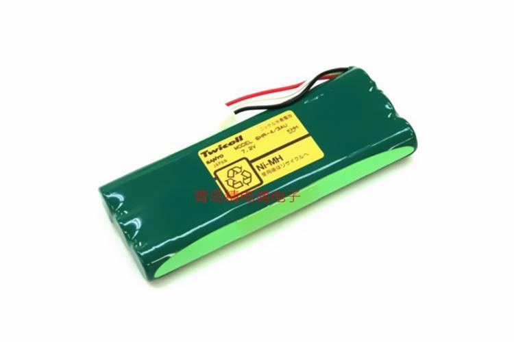 6HR-4/3AU SANYO三洋 设备仪器 可充电电池 10