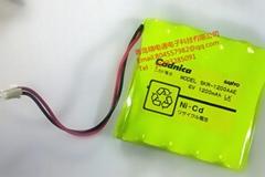 5KR-1200AAE SANYO三洋 设备仪器 可充电电池
