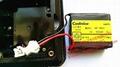 充电电池 5KF-B650 三洋 SANYO 电池组 5V 650mAh 9