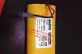 4KR-4400D spot 4.8 V rechargeable battery 4400 mah F73461030 4203 s