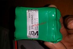3/N-600AAC SANYO三洋 設備儀器 可充電電池