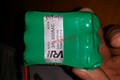 3/N-600AAC SANYO equipment instrument rechargeable batteries