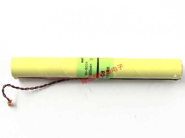 5N-500A SANYO三洋 设备仪器 可充电电池 5