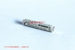 SANYO三洋 CR12600SE 帶插頭 焊片/腳 鋰電池 按要求加插頭/組合