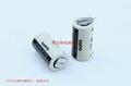SANYO三洋 CR17335SE 带插头 焊片/脚 锂电池 按要求加插头/组合 7