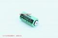 SANYO三洋 CR17335SE-R 带插头 焊片/脚 锂电池 按要求加插头/组合 9