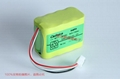 8KR-1700AU SANYO Stroboscope rechargeable battery pack
