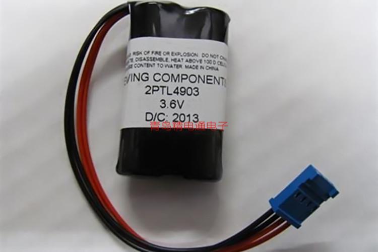 2PTL4903 塔迪兰TADIRAN 锂电池 2
