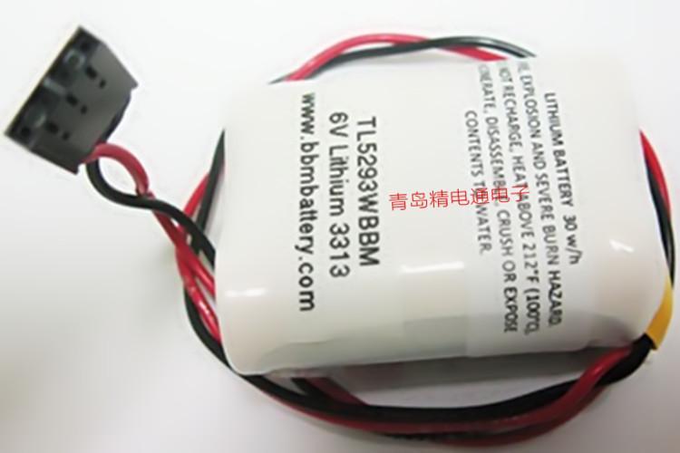 TL-5293-WBBM TL-5293/W 塔迪兰TADIRAN 锂电池 4