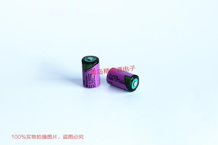 塔迪兰TADIRAN TL-2150  TL-2150/S 3.6V 1/2AA 锂电池 2
