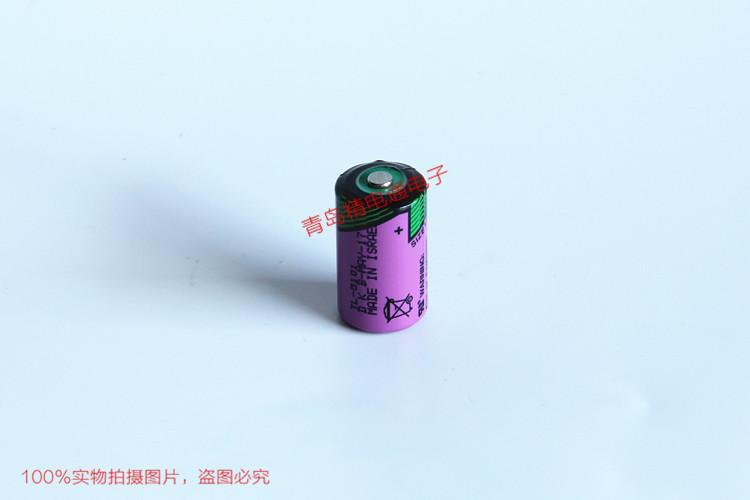 TL-5101 1/2AA ER14252 塔迪兰TADIRAN 锂电池 按要求 加工 插头 焊脚 3