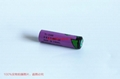 TL-2100 AA ER14505 塔迪兰TADIRAN 锂电池 按要求 加工 插头 焊脚 4