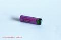 TL-2100 AA ER14505 塔迪兰TADIRAN 锂电池 按要求 加工 插头 焊脚 6