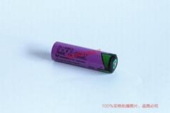 TL-4903 AA ER14505 塔迪兰 TADIRAN 锂电池 按要求 加工 插头 焊脚