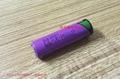 Tadiran TL-5903  3.6V 2400mAh AA Lithium Battery