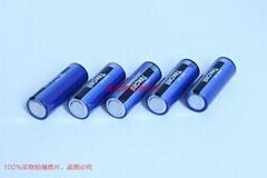SB-A01 Tekcell ER17505 ER17500 A 3.6V 3.65Ah 儀表PLC 鋰電池